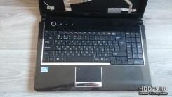 Купить ноутбук DNS 0123955 VME50 на запчасти