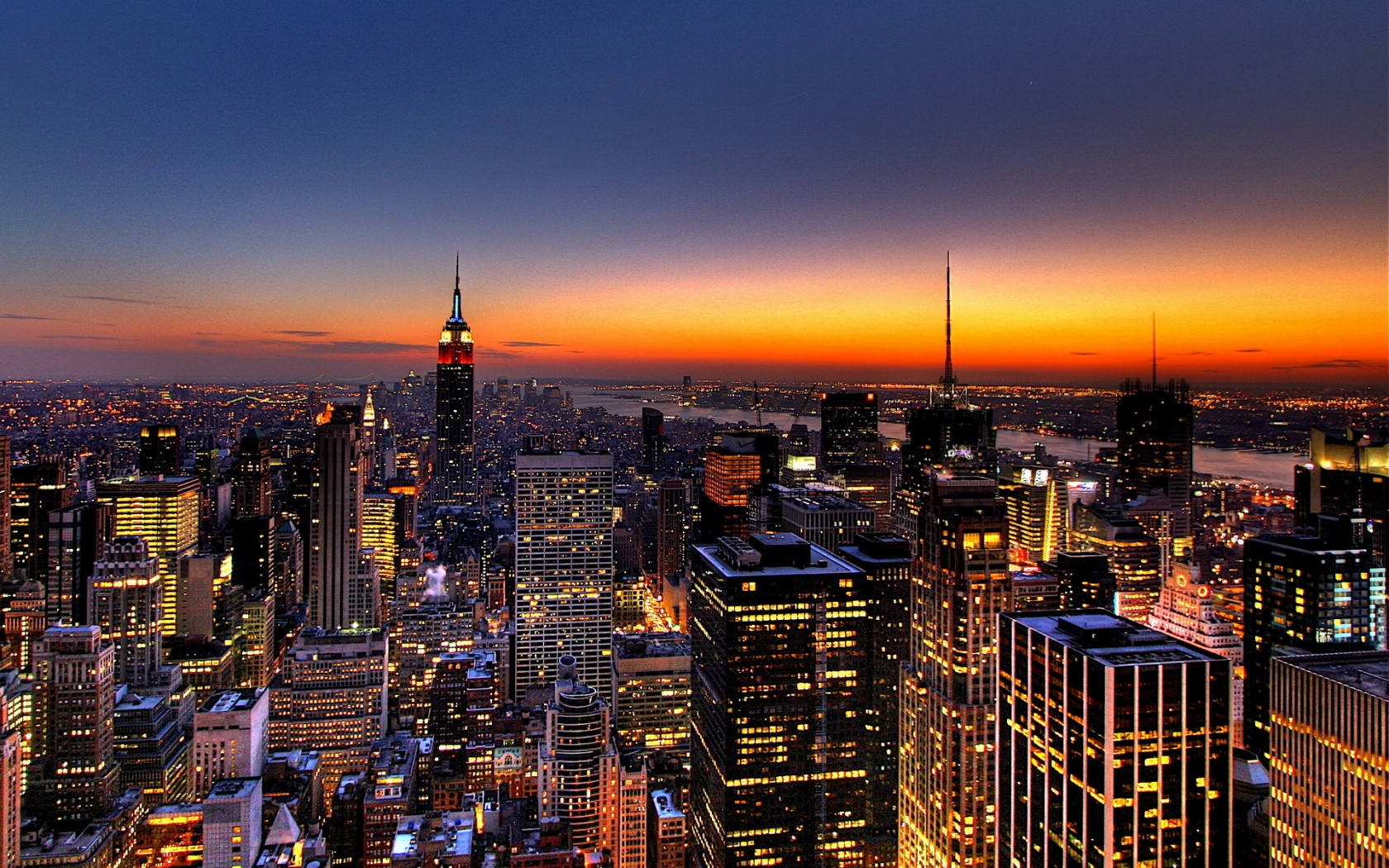 New-York-City-HD-Wallpapers- ...