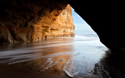 cave images sea - HD Desktop Wallpapers | 4k HD