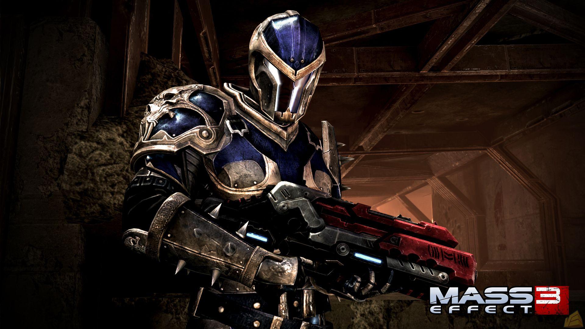Mass Effect Mobile Wallpaper HD Desktop Wallpapers 4k HD