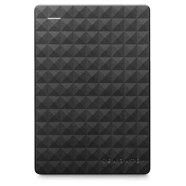 seagate expansion review