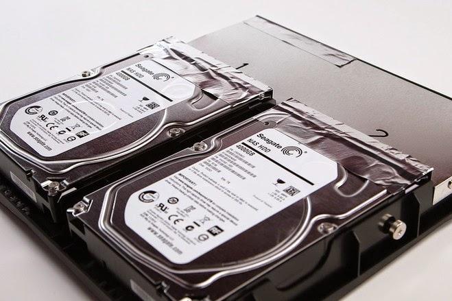 how long can hard drive lasta