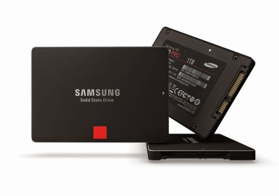 samsung ssd 850 pro review and comparison from HDDmag