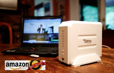 Network Attached Storage Best Sellers 2015