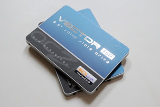 OCZ Vector Series SSD Review