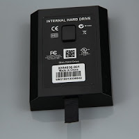 320GB HDD for Xbox 360 Slim
