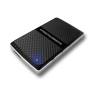 MyDigitalSSD OTG (On The Go) mSATA Based SuperSpeed USB 3.0 Portable External Solid State Storage Drive SSD (512GB) review
