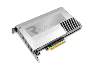 OCZ RevoDrive 350 Review