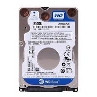 WD Bare Drive 500GB