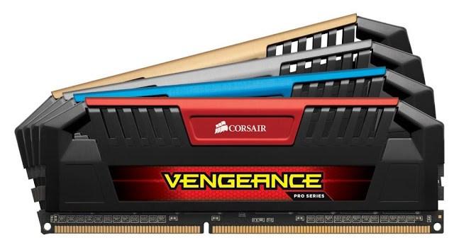 Corsair Vengeance Pro Series Review