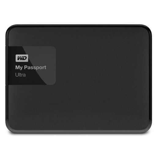 wd my passport ultra for xbox one