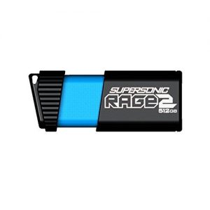 Supersonic Rage 2 thumb drive