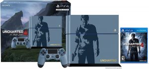 playstation-4-500gb-console-uncharted-4-limited-edition