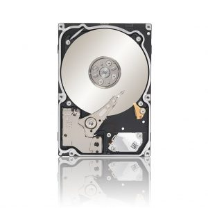 Seagate Enterprise HDD