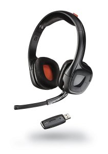 Budget Gaming Headset