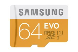 Samsung 64 EVO