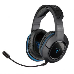 Turtle Beach - Ear Force Stealth 450