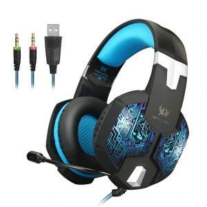 Jeecoo JC-G1000 Stereo Over-Ear