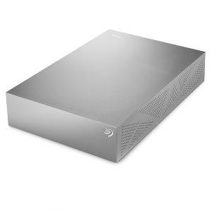 Seagate Backup Plus 2TB USB 3.0 Desktop External Hard Drive for Mac