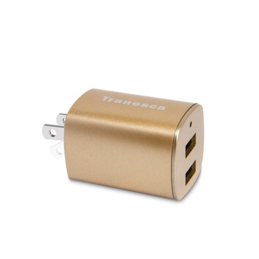 Best cheap dual port phone charger