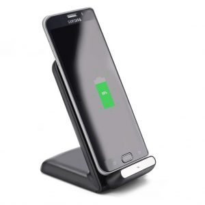 Itian Multi-coil Quick Qi Wireless Charging Stand