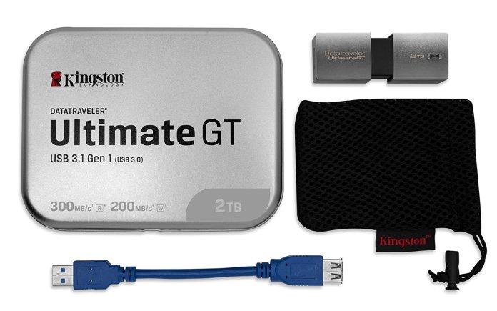 Ultimate GT Kit
