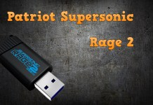 Patriot Supersonic Rage 2
