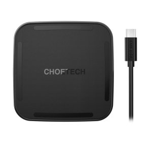 CHOETECH USB-C Wireless Charger