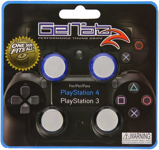 GelTabz Performance Thumb Grips