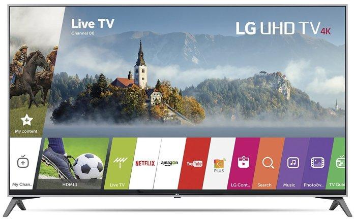 LG Electronics 49UJ7700