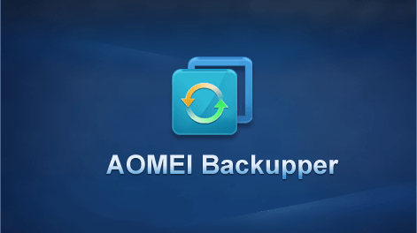 AOMEI Backupper free backup software review