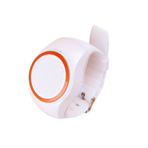 NS-B20S Wireless Bluetooth Wrist Watch