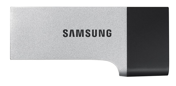 Samsung Flash drive duo design