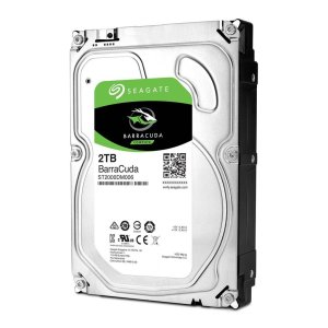 Barracuda 2TB