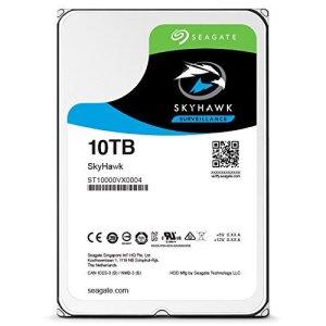 Seagate SkyHawk 10TB