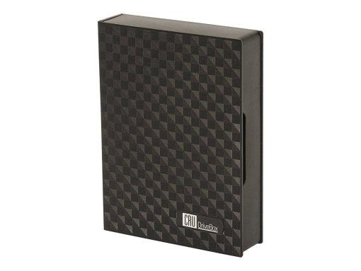 WiebeTech DriveBox Anti-Static Storage