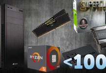 1000$ multipurpuse PC