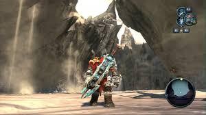Darksiders PS3 gameplay