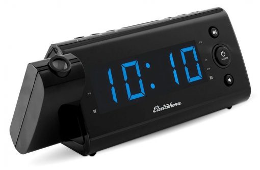 Electrohome Alarm Clock Radio (EAAC475)