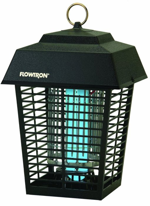 Flowtorn BK-15D Electronic Insect Killer