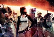Mass Effect 2 featured