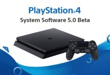 Sony Reveals System Software 5.0 Details for PlayStation 4