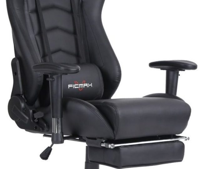 Review Ficmax Ergonomic High Back Large Size Office Desk Chair
