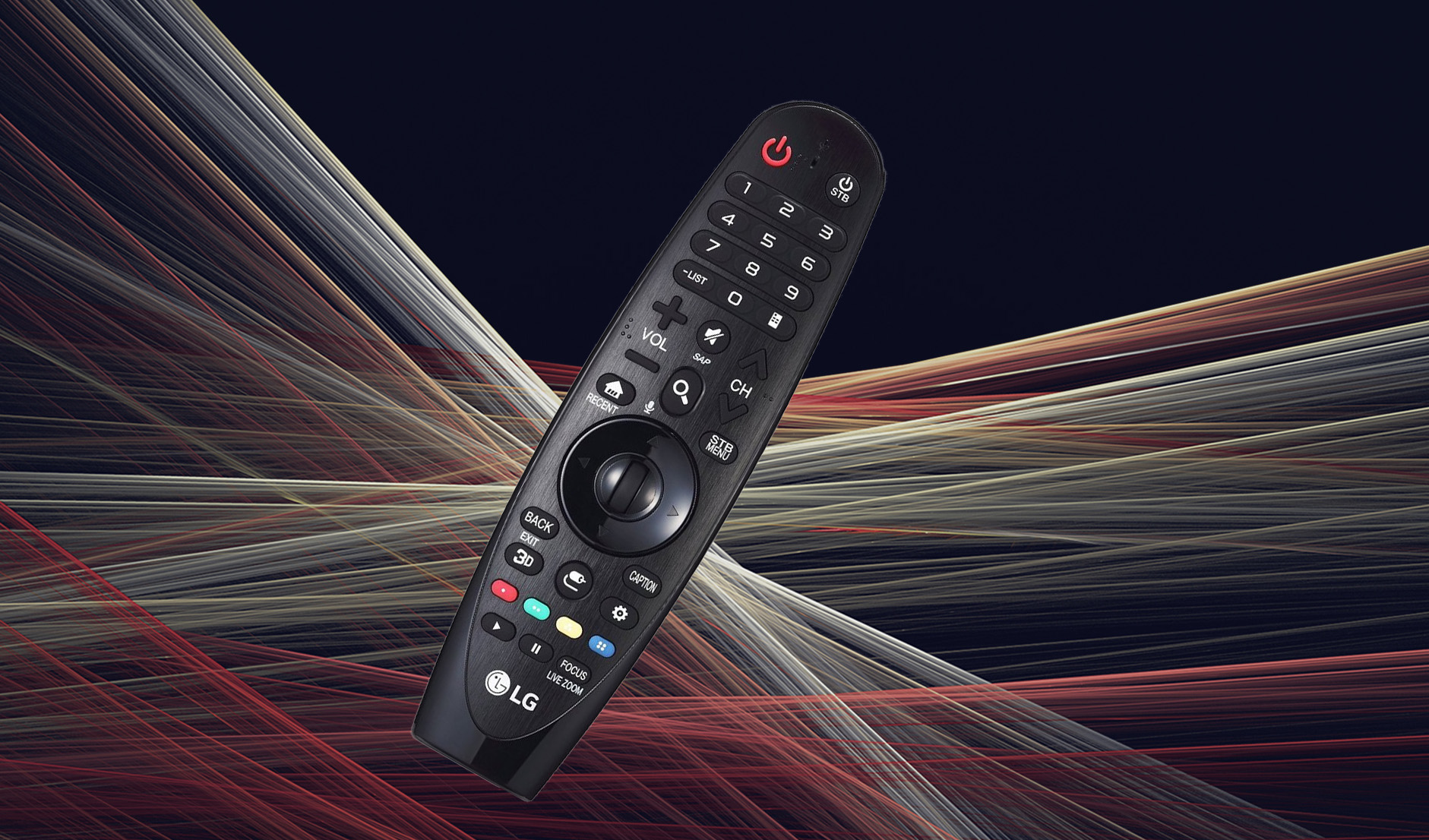 Best Universal Tv Remote Control
