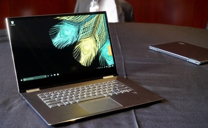 Upgraded Lenovo Yoga 720 and Miix 520 Revealed at IFA 2017