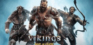 Vikings: War of Clans review