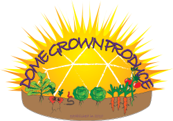Dome Grown Produce