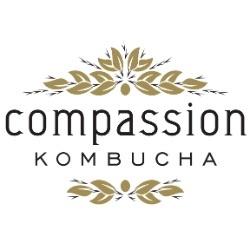 Compassion Kombucha