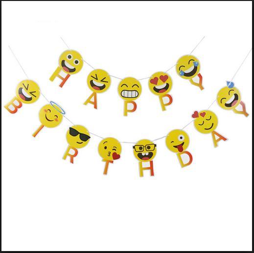 Happy Birthday Emoji Art Copy And Paste