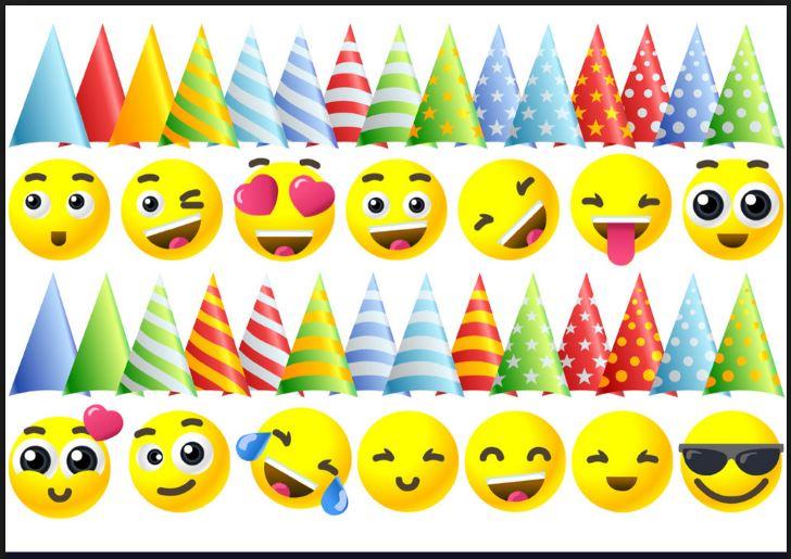 Happy Birthday Emoji Copy And Paste
